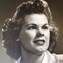 Evelyn Gregoire
