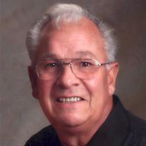 Oscar F. McCloughan