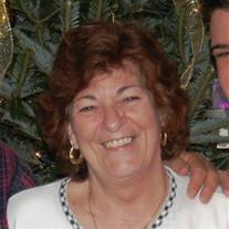 Marilyn Faye Campbell