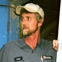 Mr. Bruce Barnes