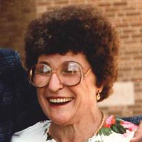Beatrice K.  Parr