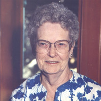 Ellen Ada Brown