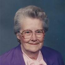 Harriett F. Lumbard