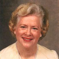 Mrs. Jennie Myrtle Lawson