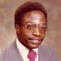 Alvin Blanton