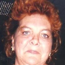 Sandra Ann Mahoney