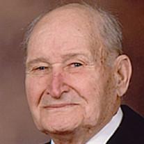 Mr. Elmer Frederick Groskreutz