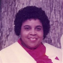 Ms.  Mary  Louise  Adams