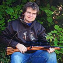 Tyler Michael Armknecht