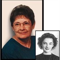 Aleda Irene (Hoyt) Bergevin