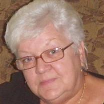 Linda Sue Ragozzine
