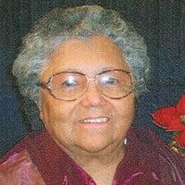 Sister Socorro Bustamante,RJM