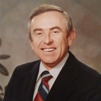 Richard T. Brown