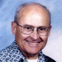 Rev. Keith D. Davis