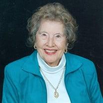 Frances Fleming Jones