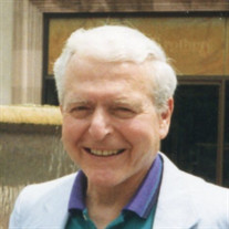 Harold N. Hurst