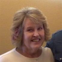 Patricia Sharon Vestall