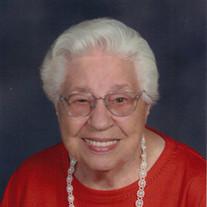 Mrs. Edith K. Nab
