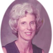 Joan Kay Clemons
