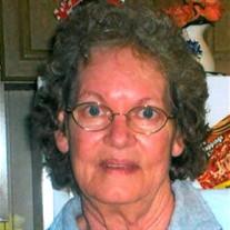Edna (Kelley) Nanney