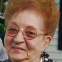 Rose A. Kleist