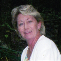 Mrs.  Kathy Chastain Driskell