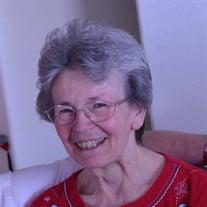 Carolyn Louise Carpenter