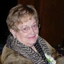 Dorothy Jane Round