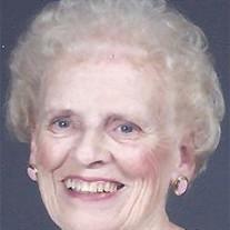 Alice Winnifred Robertson