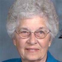 Rose M. Cooper