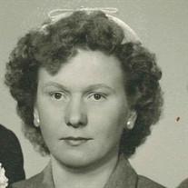 Bernice Ann Reck