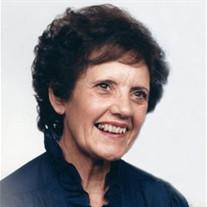 Minnie Masullo McCauley