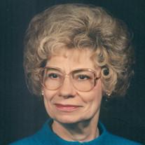 Frances M. Hugo