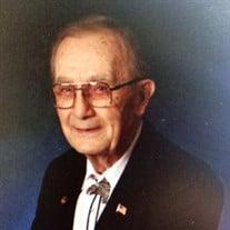 Clifton W. Bray