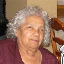 Mrs. Deloris (Frye) Gayles