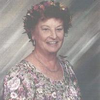 Joan  Meyer Flaharty