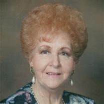 Vivian Leona Long Connelly