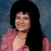 Juanita G. Montalbo