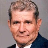 Frank Isiah Mease
