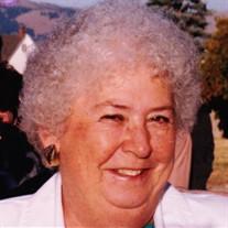 Faye Adeline Hoehne
