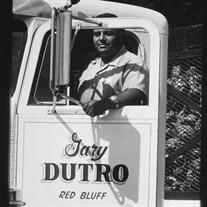 Gary Dutro