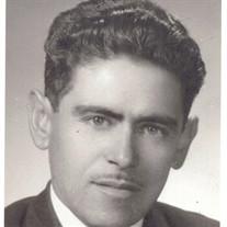 Jesus R. Quiroz