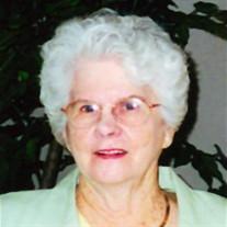 Mae Whiten