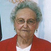 Maud Lee Green