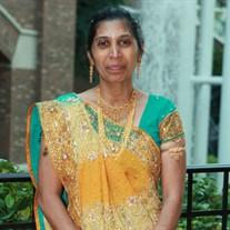 Champaben  Satishkumar Patel