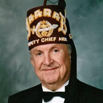 Don Jasper Ward, Jr.