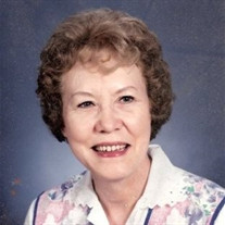 Delores Ray Miller