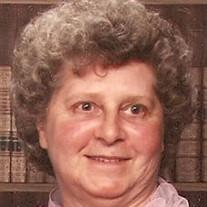 Elizabeth M. Andrews