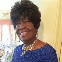 Mrs.  Juanita Fulton  Johnson