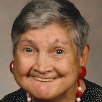 Ruby Jean Hammons